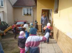 Velikonoční řehtání v Polánce 2015